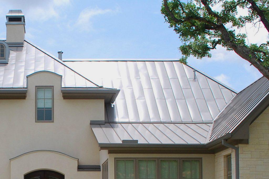Flat & Asphalt Shingle Roofing in san Antonio